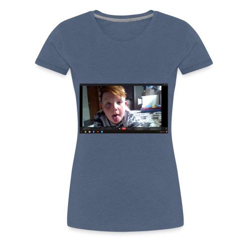 PaulLife - Women's Premium T-Shirt