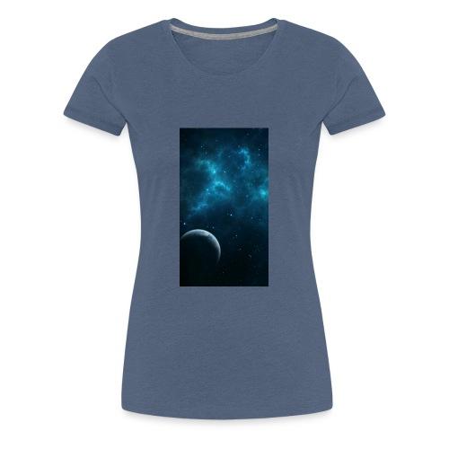1D88A3C4 69B3 4143 A190 7417C38A97A7 - Women's Premium T-Shirt