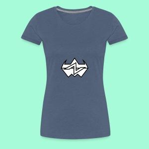Geometria - Maglietta Premium da donna
