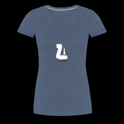 URTASUN - Camiseta premium mujer