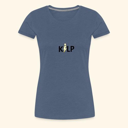 KILP - Camiseta premium mujer