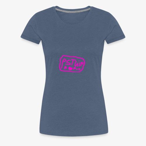 tof frauwen produkt - Vrouwen Premium T-shirt