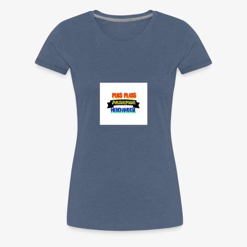 PREMIUMB - Women's Premium T-Shirt