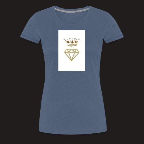 Luxury street wear,luxury logo - Women's Premium T-Shirt