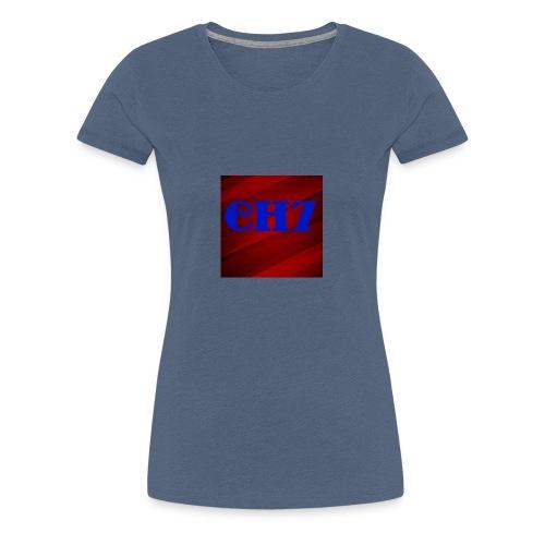 BFC9E281 39B7 467B 8490 0477BCA54132 - Women's Premium T-Shirt