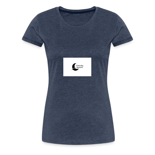 Dreaming Charlotte - Intro - Women's Premium T-Shirt