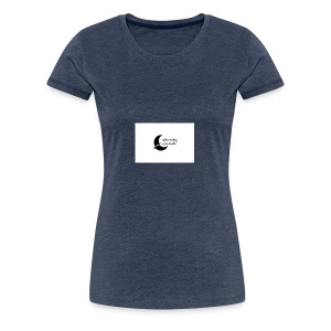 Dreaming Charlotte - Intro - Women's Premium T-Shirt