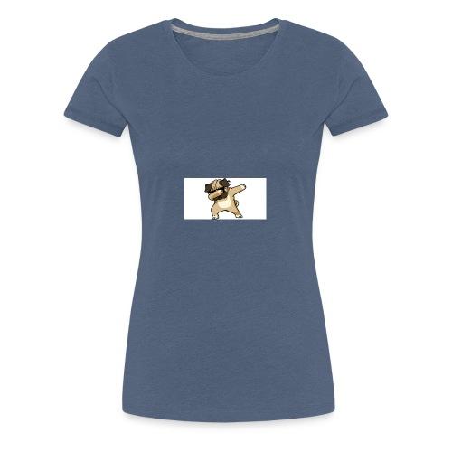 do - Women's Premium T-Shirt