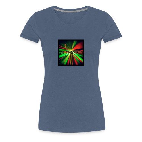 altes IN THE MIX - Frauen Premium T-Shirt