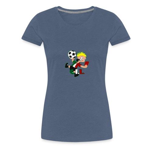 C.i.l - Maglietta Premium da donna