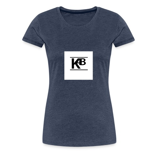 Kick4Bros - Frauen Premium T-Shirt
