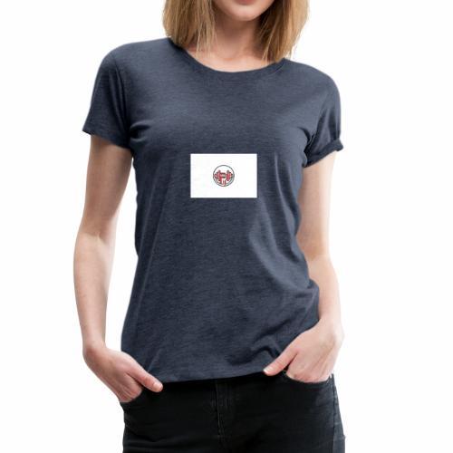 FIT Concept Germany Logo - Frauen Premium T-Shirt