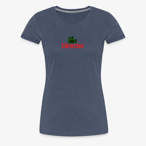 Director Wear - Women's Premium T-Shirt