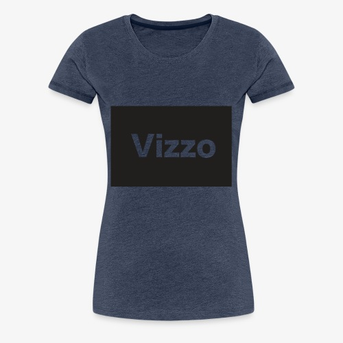 Vizzo - Vrouwen Premium T-shirt