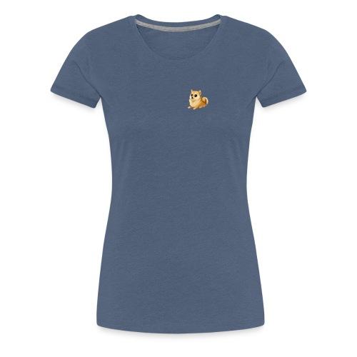 Der Zero Dog - Frauen Premium T-Shirt