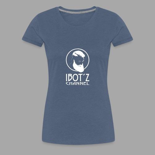 IBOTZ - Frauen Premium T-Shirt
