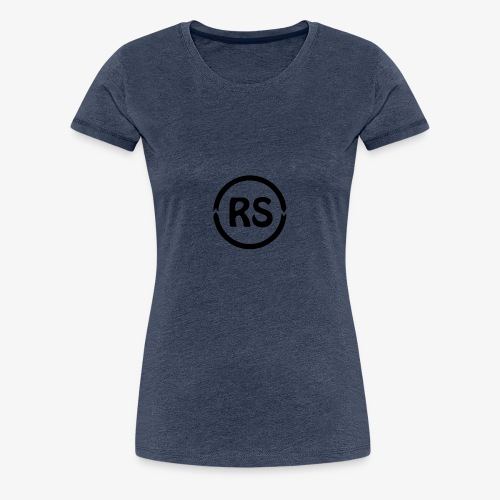 RS - Frauen Premium T-Shirt