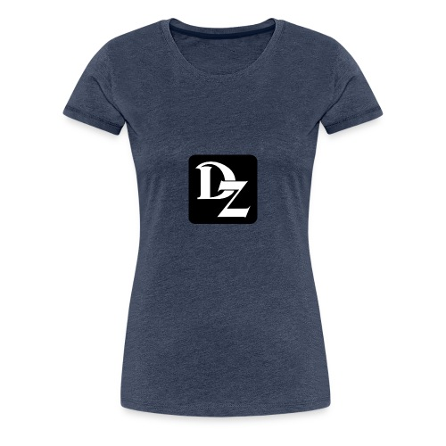 DZ - T-shirt Premium Femme
