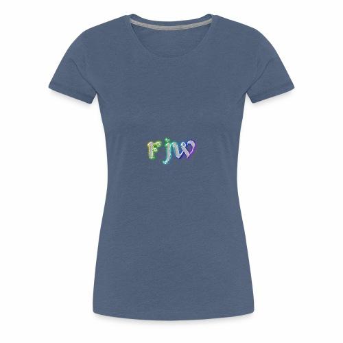 FJW Merch - Women's Premium T-Shirt