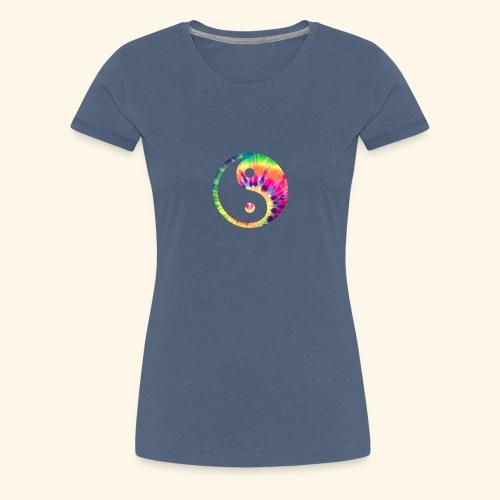 Distant - Women's Premium T-Shirt