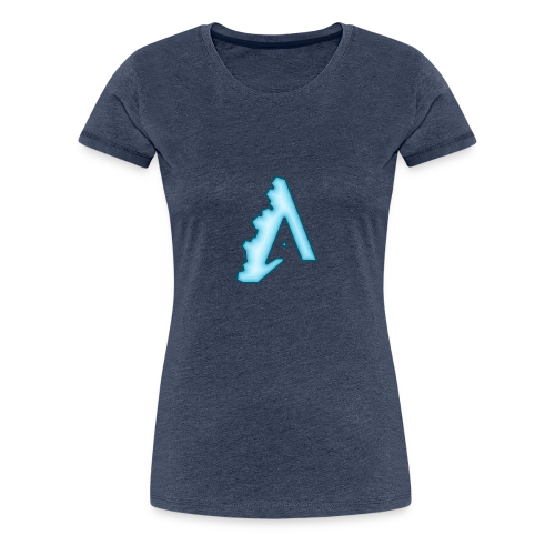 AttiS - Women's Premium T-Shirt