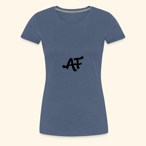 Hipster - T-shirt Premium Femme