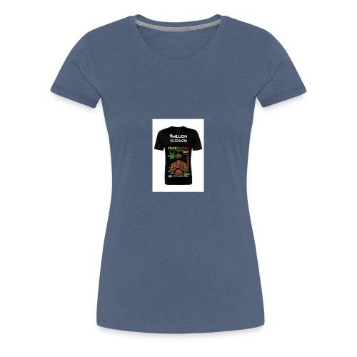 RICH MENS - Frauen Premium T-Shirt