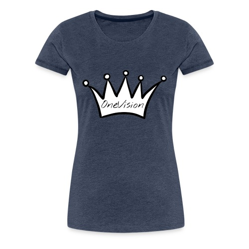 OneVision - Frauen Premium T-Shirt
