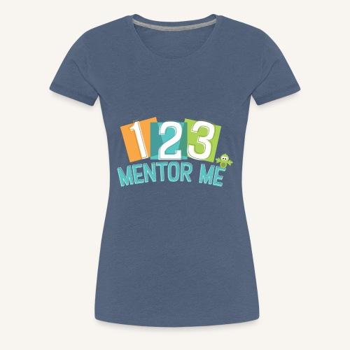 123 T-Shirt - Women's Premium T-Shirt