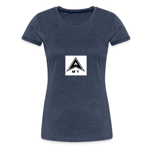 AE´S - Camiseta premium mujer