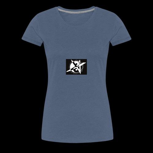 Wool 'n' Wolves - Women's Premium T-Shirt