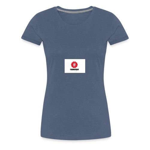 DominionSquad - Women's Premium T-Shirt