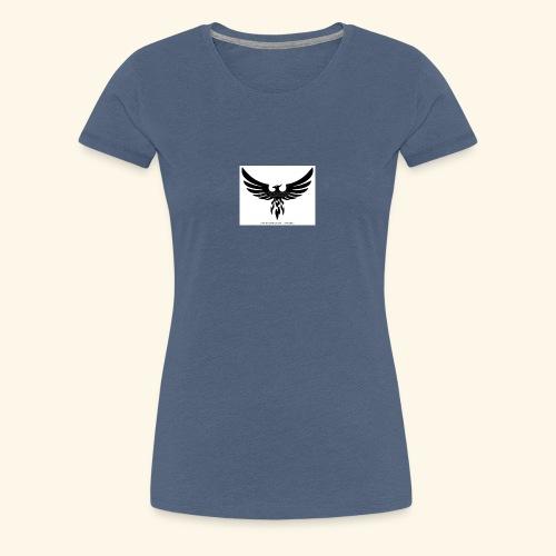 Myfirsthoodie - Women's Premium T-Shirt