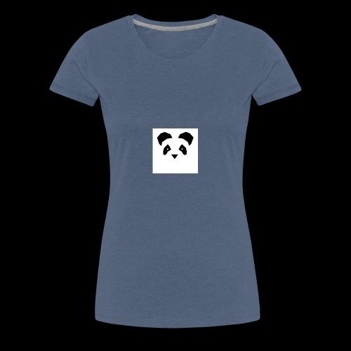 96mTL6TV - Dame premium T-shirt