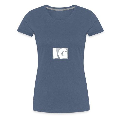 IrksomeGore shop - Women's Premium T-Shirt