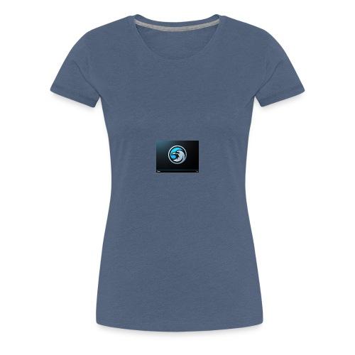 txgravenshot - Frauen Premium T-Shirt