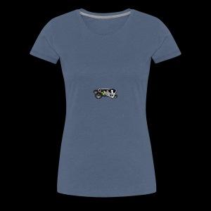 cruiserspecialsounds - Frauen Premium T-Shirt