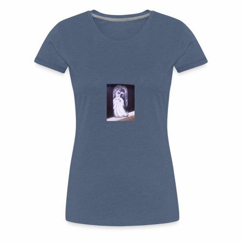 vida - Camiseta premium mujer