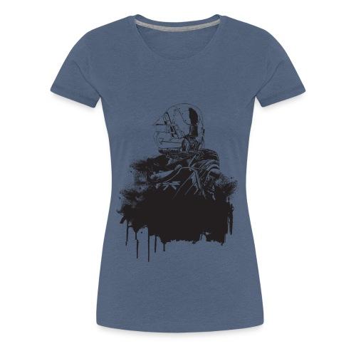 Titan Destiny - Women's Premium T-Shirt