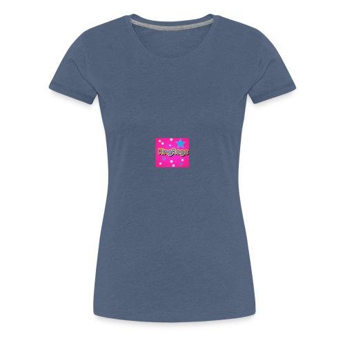00F5992B 5C13 4253 BE15 A122B9BD6217 - Camiseta premium mujer