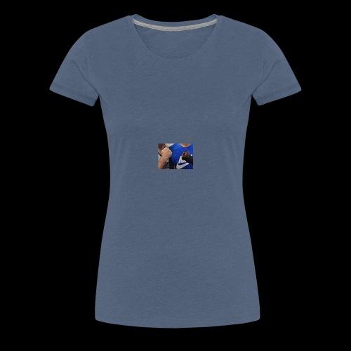 Connection - Women's Premium T-Shirt