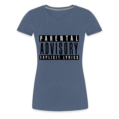 PAE - Women's Premium T-Shirt