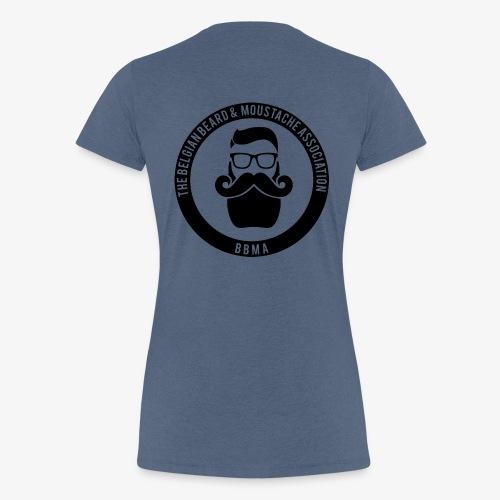 bbma - Vrouwen Premium T-shirt