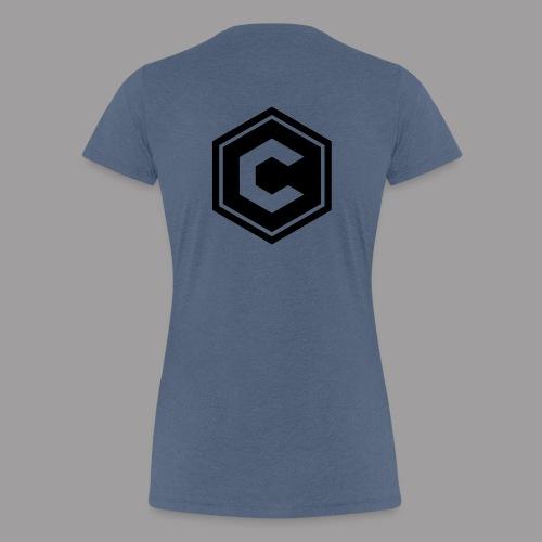 Container - Frauen Premium T-Shirt