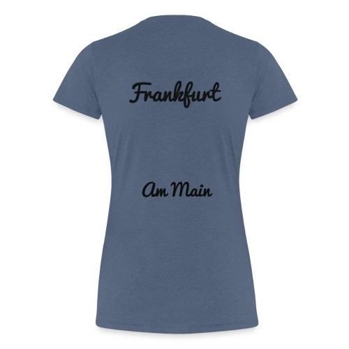 ffffff neu - Frauen Premium T-Shirt
