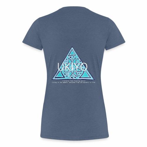 UKIYO - Women's Premium T-Shirt