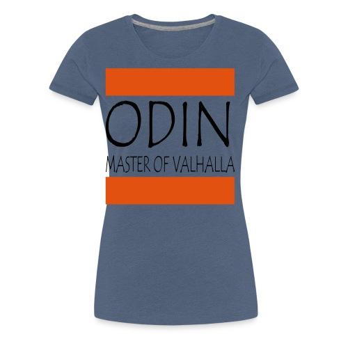 Odin2 - Frauen Premium T-Shirt