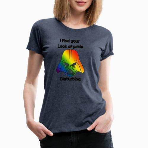 Father - Women's Premium T-Shirt