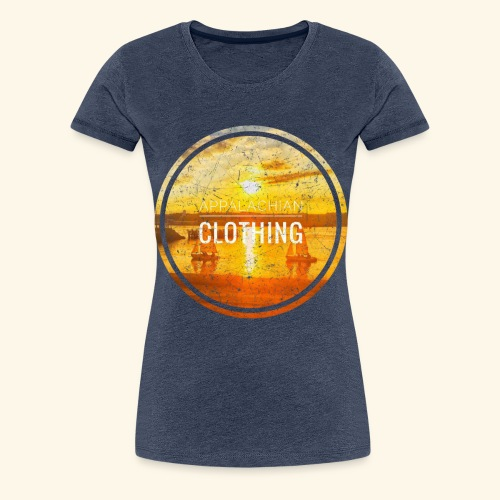 Sail Away - Women's Premium T-Shirt