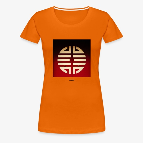 SIGN #01 - Frauen Premium T-Shirt